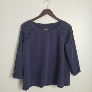 Cynthia Rowley | Sweater- L